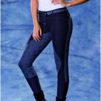 Pantalone Donna MASTER Power Grip ACCADEMIA ITALIANA STYLE-MASTER PG AN-20