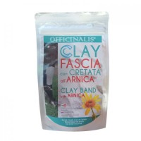 NEW CLAY BAND FASCIA ARNICA di OFFICINALIS