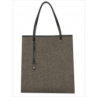 New Borsa JIL WORKING SILVER CROWN