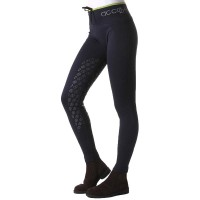 New Pantaloni Donna SEAMLESS LEGGINGS ACCADEMIA ITALIANA STYLE