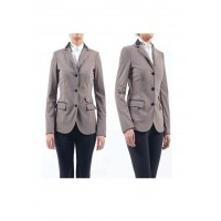 Giacca Donna Unlined Techn. Riding Jacket CAVALLERIA TOSCANA