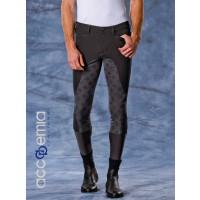 Pantalone Uomo MASTER Power Grip ACCADEMIA ITALIANA STYLE