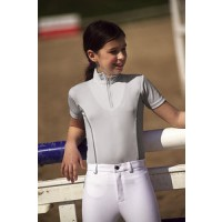 Polo bambino EQUI-THEME - EQUI-THÈME Polo-shirt