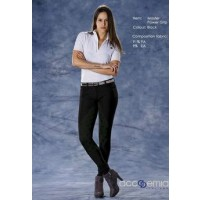 Pantalone Donna MASTER Power Grip ACCADEMIA ITALIANA STYLE-MASTER PG BL-10