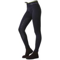 New Pantaloni Donna SEAMLESS LEGGINGS ACCADEMIA ITALIANA STYLE