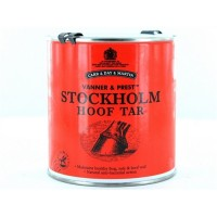 STOCKHOLM HOOF TAR CARR & DAY & MARTIN 455 ml